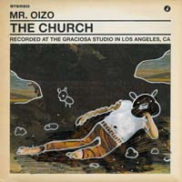 Mr. Oizo - The Church